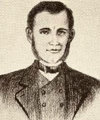 William Travis's Death