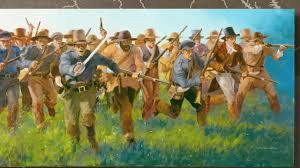 The Battle of Refugio