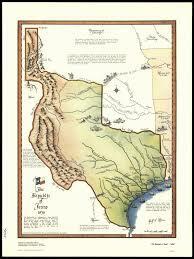Texas as a Republic