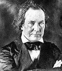2nd President of The Republic of Texas Mirabeau B. Lamar