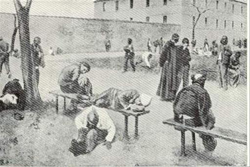 Asilo en Zaragoza 1425 d C.