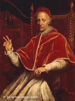 Siglo VII Papa Inocencio 1438 d C.