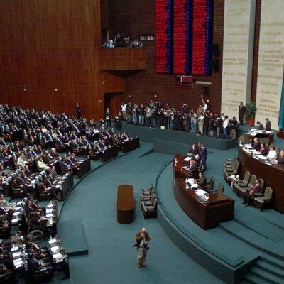 Reformas constitucionales estructurales relevantes timeline