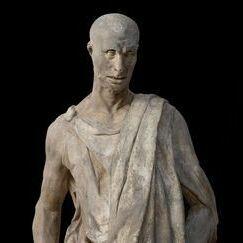 Donatello, Abacuc