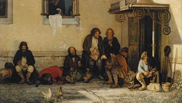 Ley de Ayuda a los Pobres (Inglaterra)