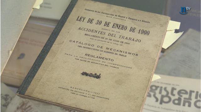 Ley de Accidentes de Trabajo (España)