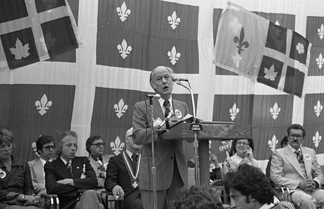 L'affirmation québécoise