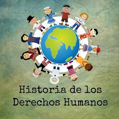 Historia de los Derechos Humanos  timeline
