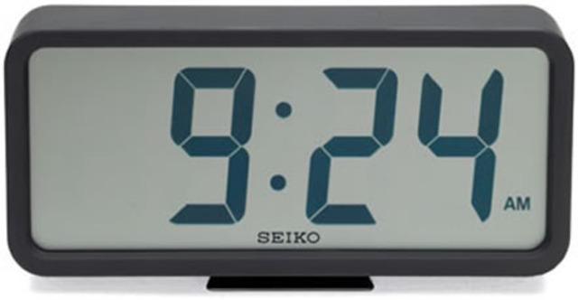 The Digital Clock