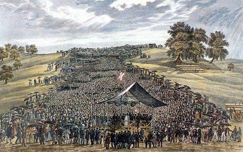 Revolución de 1830 Los franceses contra los borbones