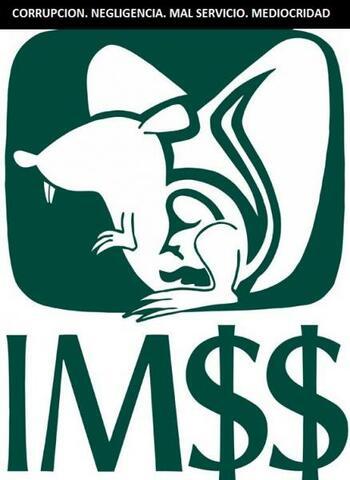 Crisis del IMSS
