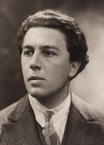 André Breton. (1896-1966).