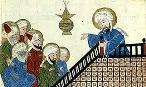"""Muere Mahoma y se extiende el Nostra aetate"""" del Concilio V II, : """"La Iglesia mira con aprecio a los musulmanes, que adoran al único Dios, Creador del cielo y de la tierra, que habló a Abraham, a quien la fe islámica mira con complacencia."""