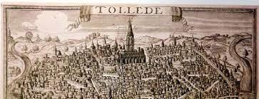 Asilo Toledo 1500 dC.
