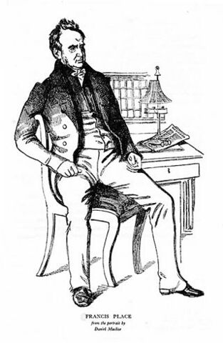 Ley Inglesa de Francis Place