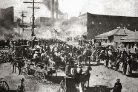 Huelga de Pinos Altos