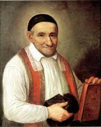 San Vicente de Paul 1581 a 1660 dC.
