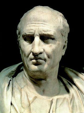Cicerón y Roma