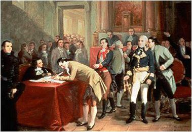 La Declaración de Derechos del Buen Pueblo de Virginia