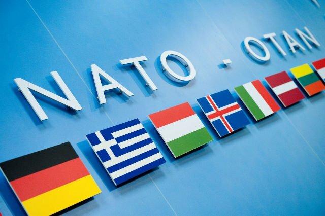 Creación de la OTAN. División de Alemania
