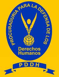 EL SALVADOR: PROCURADURIA DE LOS DERECHOS HUMANOS