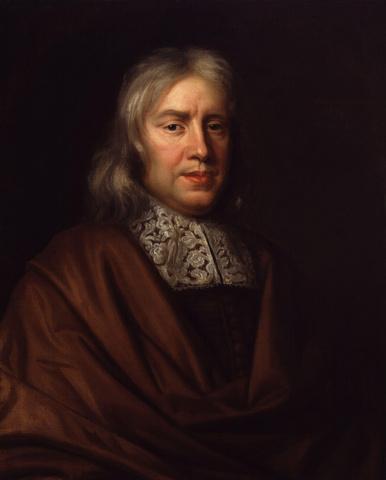 Thomas Sydenham 1666 dC.