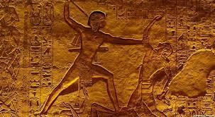 EGIPTO 2635 a. C.