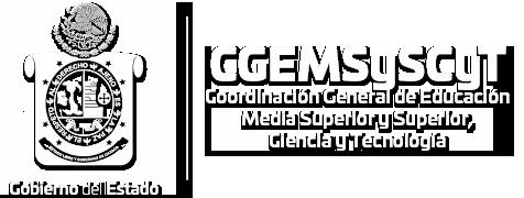 Coordinación General de Educación Superior, Ciencia y Tecnología