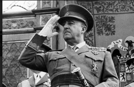 Mort d'en Franco