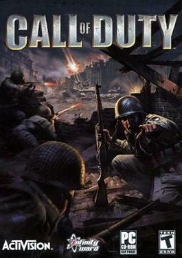 Call of Duty 2003-2006