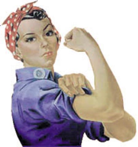 1 Million Women Working in Industry