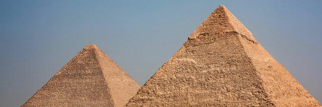 La unificación final de Egipto