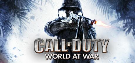 Call of Duty 2007-2008