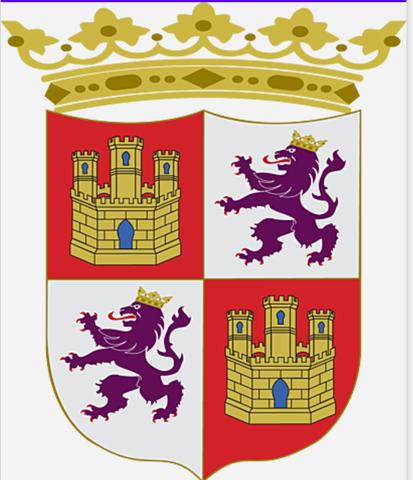 Castilla asumió el liderazgo de la Reconquista