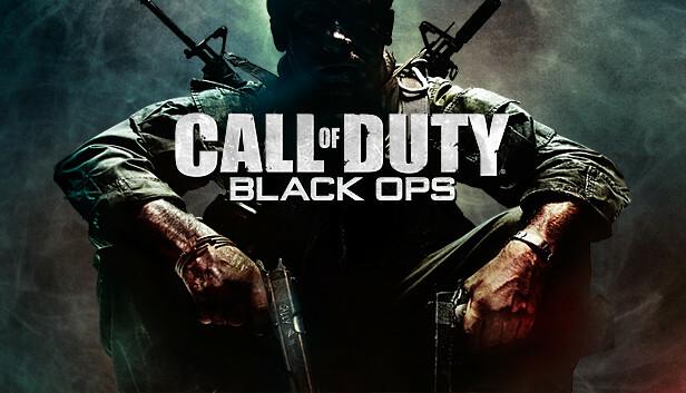 Call of Duty 2009-2010