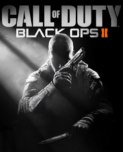 Call of Duty 2011-2012