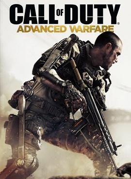 Call of Duty 2013-2014