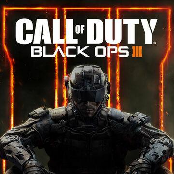 Call of Duty 2015-2016