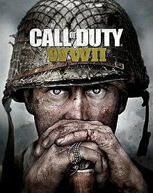 Call of Duty 2017-2018