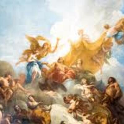 8. GAIA:   KLASIZISMOA ETA ILUSTRAZIOA ( XVII. eta XVIII. mendeak) timeline