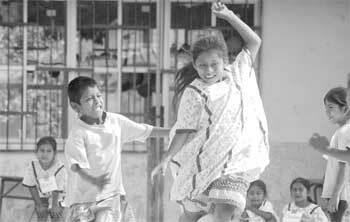 Programa Nacional de Educación a Grupos Marginados