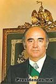 Presidencia de José López Portillo (1976 - 1982)