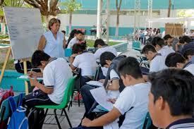 La educación en México (1994 - 2002)
