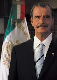 Presidencia de Vicente Fox Quesada (1994-2000)