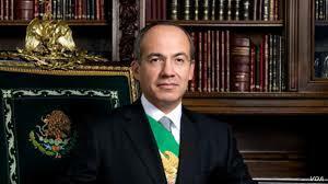 Presidencia de Felipe Calderón Hinojosa (2006-2012)