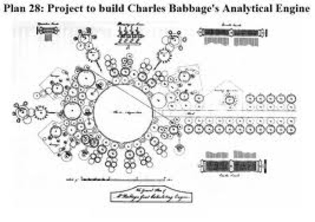 Charles Babbage II
