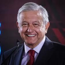 Presidencia de Andres Manuel Lopez Obrador (2018- actualidad)