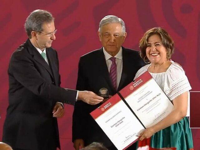Reforma Educativa, AMLO