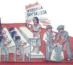Programa de Estudios y de Acción de la Escuela Socialista
