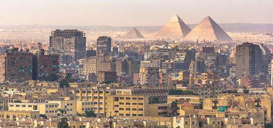 Unificación de Egipto
